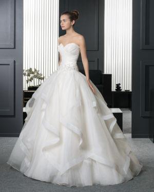 Poročna obleka Romeo