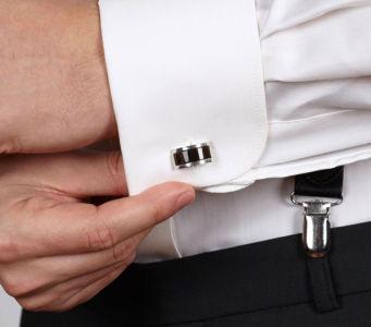 Manšetni gumbi