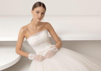 Poročna obleka Agora