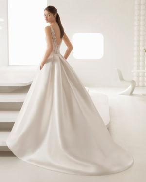 Poročna obleka Armonia