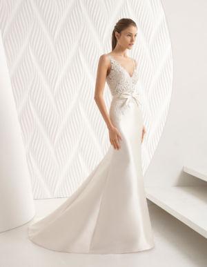Poročna obleka Arte