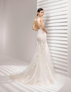 Poročna obleka Aurelia