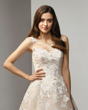 Poročna obleka Beautiful BT19-3