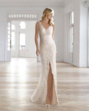 Poročna obleka Balsamo