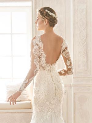 Poročna obleka Barima