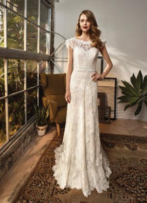 Poročna obleka Beautiful BT18-07