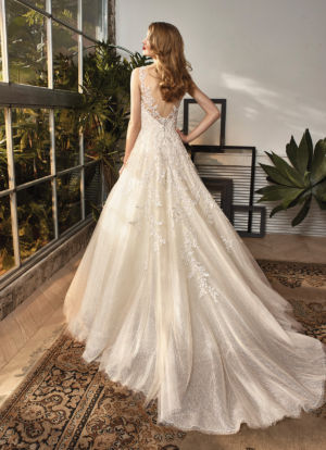 Poročna obleka Beautiful BT18-12