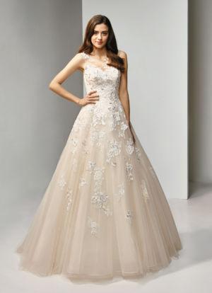 Poročna obleka Beautiful BT 19-3