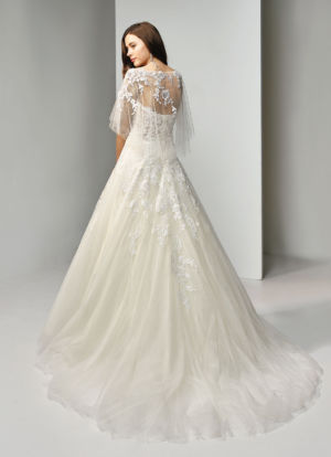 Poročna obleka Beautiful BT19-8