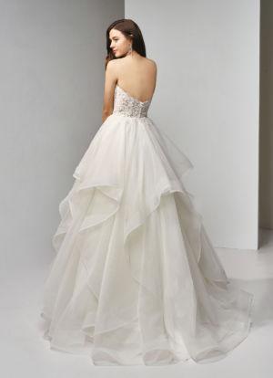Poročna obleka Beautiful BT19-9
