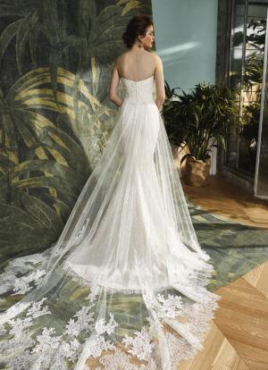 Poročna obleka Kodie