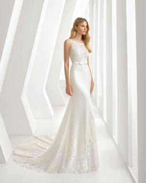 Poročna obleka Damaso