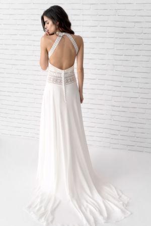 Poročna obleka Dancehall Queen