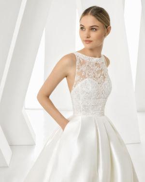 Poročna obleka Dream