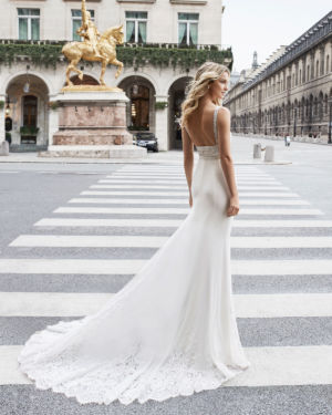 Poročna obleka Eisha