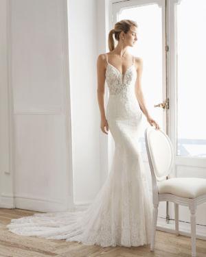 Poročna obleka Elizabeth