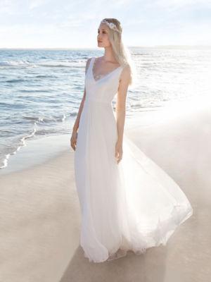 Poročna obleka Elsa
