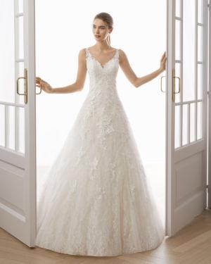 Poročna obleka Erol