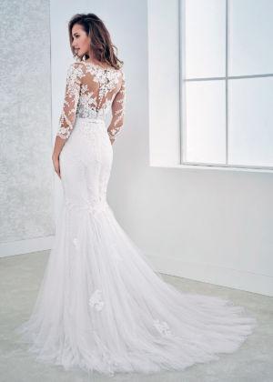 Poročna obleka Fe