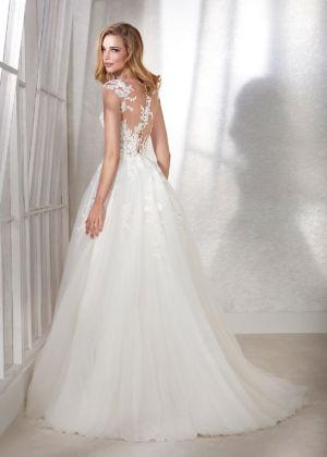 Poročna obleka Felicidad