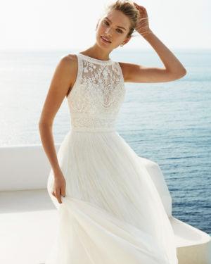 Poročna obleka Gia