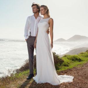 Poročna obleka Goa