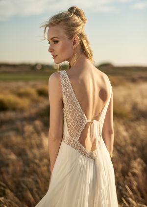 Poročna obleka Grace A Toi