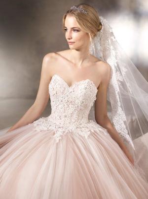 Poročna obleka Harper