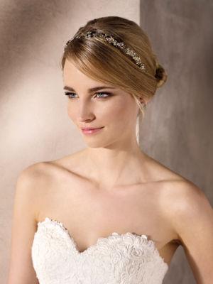 Poročna obleka Hayden