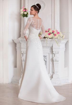 Poročna obleka Febe