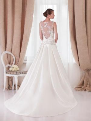 Poročna obleka Gaudi