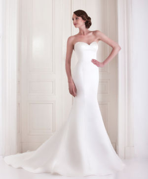 Poročna obleka Gladys