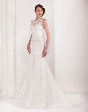 Poročna obleka Godiva