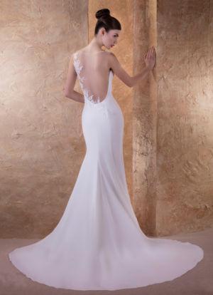 Poročna obleka Indiana