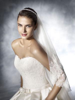 Poročna obleka Jade