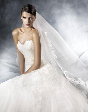 Poročna obleka Jasmine