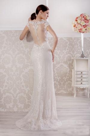 Poročna obleka Mambo
