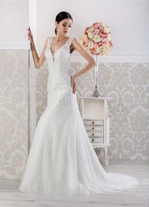 Poročna obleka Miami