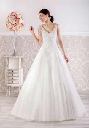 Poročna obleka Modena