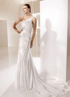 Poročna obleka Sacha