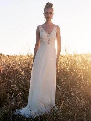 Poročna obleka Lionelle