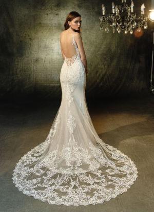 Poročna obleka Lunaire