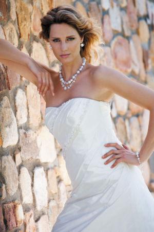 Poročna obleka Heaven