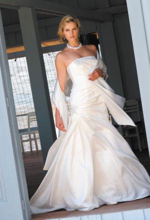 Poročna obleka Teresa