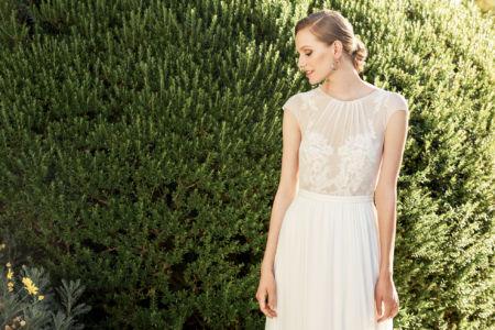 Poročna obleka Imagine