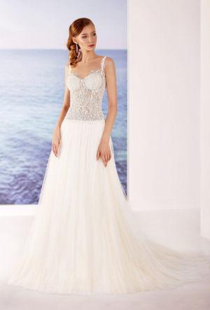 Poročna obleka Natalia