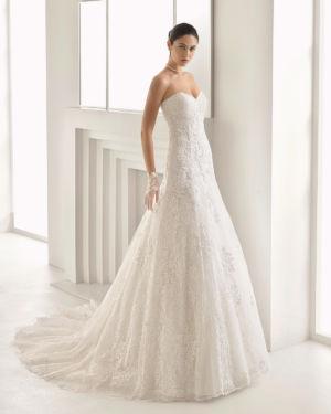 Poročna obleka Oggi