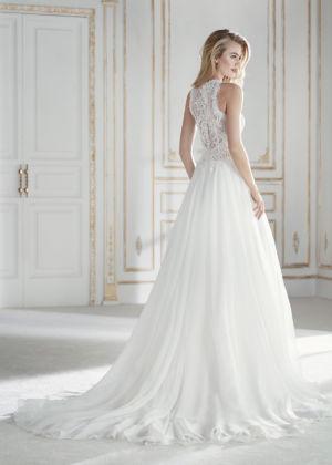 Poročna obleka Palmiras