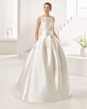 Poročna obleka Ordesa