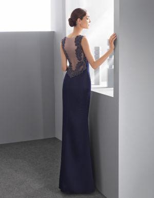 Ženska večerna obleka